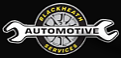 Blackheath Weather are proud supporters of Blackheath Automotive